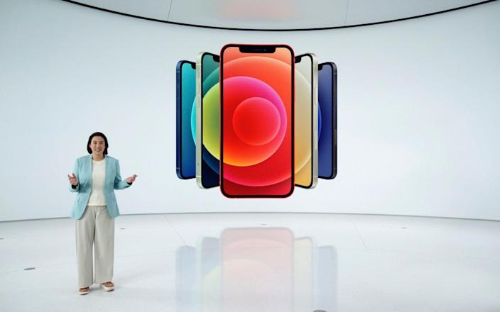 iPhone 12 vs Samsung Galaxy S20: the latest smartphone features, specs and cameras compared