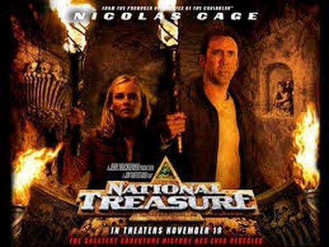 """<p>Before <em>National Treasure </em>becomes a television reboot at Disney+, stream the original movie (and its sequel) to stay ahead of the curve. Nicolas Cage stars as a cryptologist and treasure hunter who uncovers astonishing secrets about American history. Difficult to believe? You bet your ass. But it's sure a lot of fun, featuring some high-octane, <em>Indiana Jones</em>-style archaeology.</p><p><a class=""""link rapid-noclick-resp"""" href=""""https://go.redirectingat.com?id=74968X1596630&url=https%3A%2F%2Fwww.disneyplus.com%2Fmovies%2Fnational-treasure%2F4OSB77mZE37z&sref=https%3A%2F%2Fwww.esquire.com%2Fentertainment%2Fmovies%2Fg29441136%2Fbest-disney-plus-movies%2F"""" rel=""""nofollow noopener"""" target=""""_blank"""" data-ylk=""""slk:Watch Now"""">Watch Now</a></p><p><a href=""""https://www.youtube.com/watch?v=mcf4tXYjaxo"""" rel=""""nofollow noopener"""" target=""""_blank"""" data-ylk=""""slk:See the original post on Youtube"""" class=""""link rapid-noclick-resp"""">See the original post on Youtube</a></p>"""