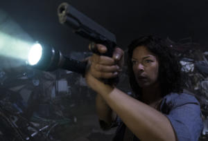 the walking dead season 9 episode 3 recap oceanside killing saviors
