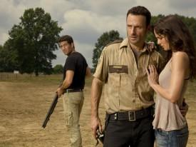 EMMYS Q&A: Andrew Lincoln
