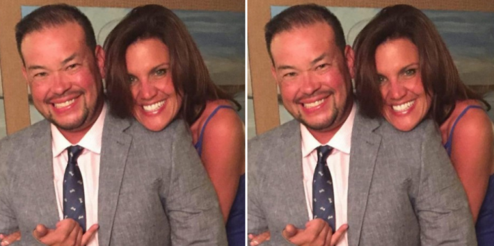 Who Is John Gosselin's Girlfriend? New Details To Know About Colleen Conrad