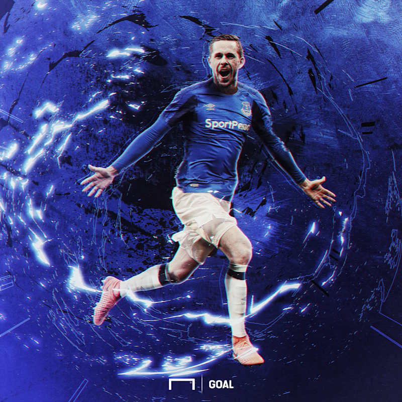 GFX Sigurdsson to Everton