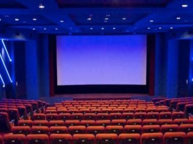 PVR, Inox Leisure share prices increase by 12 percent after govt permits reopening of cinema halls from 15 October