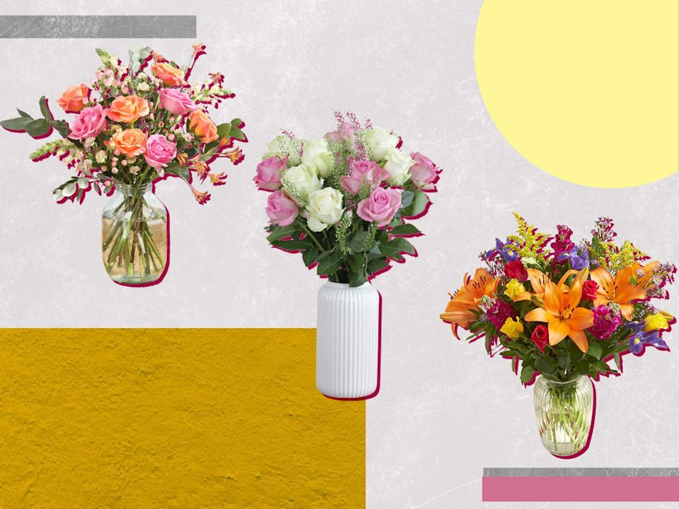 Seasonal blooms are more likely to be in good condition and better value for money (iStock/The Independent)