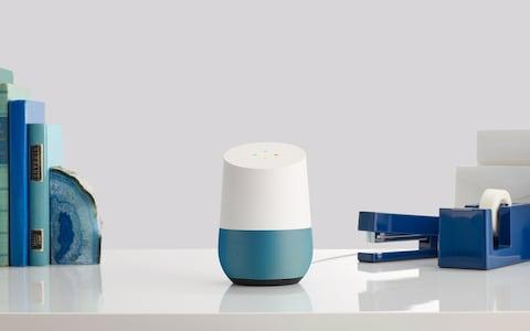 The Google Home