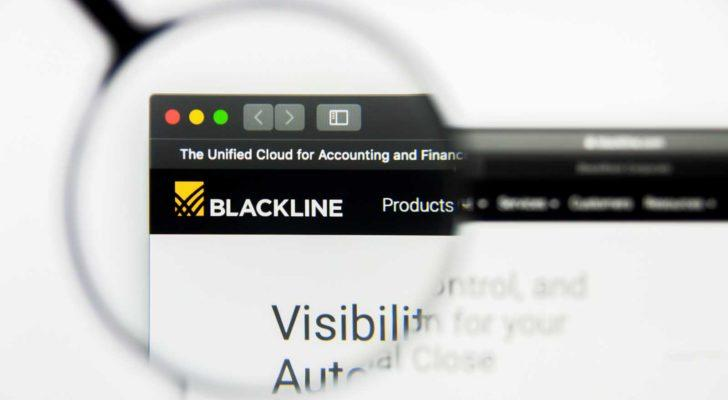 Small-Cap Stocks to Buy: BlackLine (BL)