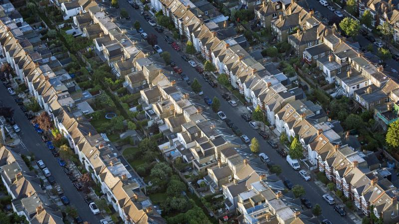 'North set to out-perform South for house price growth over next five years'
