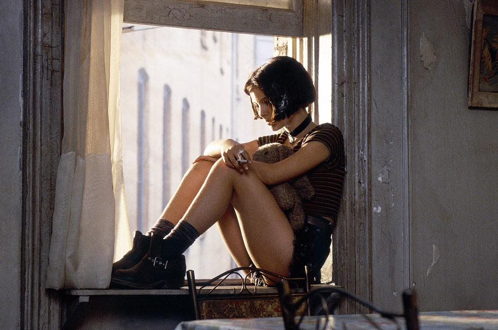 "<b>Mathilda Lando</b>:<br>Before her ballerina days, Natalie Portman was a 12-year-old assassin-apprentice in ""<a href=""http://movies.yahoo.com/movie/the-professional/"">The Professional</a>"" (1994). Out to avenge her brother's murder (abusive parents, not so much), she appeals to loner neighbor Leon (Jean Reno) to help her take on a corrupt DEA agent (Gary Oldman). The traditional male avenger, says <a href=""http://depts.washington.edu/webwomen/PagesPeople/FacultyPages/Jeffords.htm"">Jeffords</a>, is good in a fight, but can't reintegrate. ""Society is saying 'we're kind of happy that you're here, but you can't fit in.' Girls though can be socialized."""