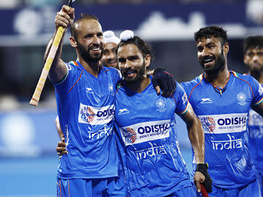 FIH Series Finals 2019: From battling depression to proving himself all over again, Ramandeep Singh's unfinished story of redemption