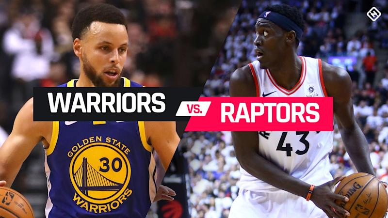 What Channel Is Raptors Vs Warriors On Today Game 3 Time Tv Schedule For 2019 Nba Finals