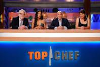 <p>With 17 seasons under its belt, <em>Top Chef</em> is one of the longest running reality shows on television, and the series doesn't appear to be slowing down. Fans are undoubtedly familiar with how quick fire challenges and the judges' table work, and they've watched more than one Restaurant Wars, but there are still <em>Top Chef </em>facts that allude them. These 30 surprising facts about <em>Top Chef</em> may surprise even its most avid viewers. </p>