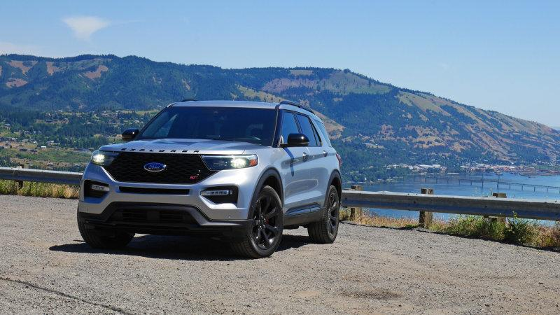 2021 Ford Explorer Gets Some Big Price Cuts