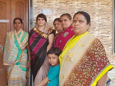 Democracy in India Part 13: Girls' empowerment begins right inside homes in Pune district's Shirur taluka