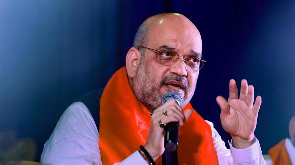 Amit Shah calls meeting to review COVID-19 situation in Delhi