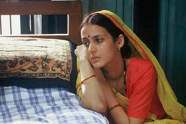 After taking home the 'Superstar of tomorrow at Stardust Awards ' for her debut with the YRF movie, Tulip stunned everyone by executing a completely different character in <em>Matrubhoomi </em>with perfection. With her in lead, the 2003 film initiated a discussion on the impact of female foeticide and female infanticide. <em>Matrubhoomi </em>left critics across boundaries spellbound and Tulip's performance was widely appreciated as well.