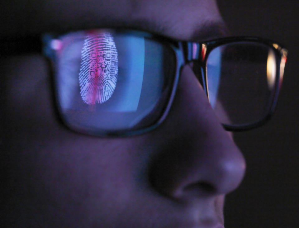 Cyber attacks can turn your life upside down with one click of a mouse. (Photo: Getty)