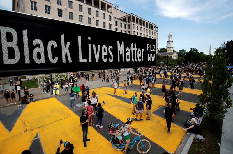 U.S. schools revamp curricula in response to Black Lives Matter
