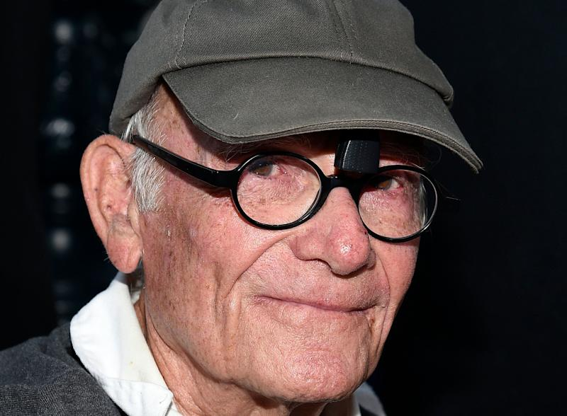 "Buck Henry, the legendary screenwriter of ""The Graduate"" and the Emmy-winning co-creator of TV's spy spoof ""Get Smart,"" died on January 8, 2020. He was 89."