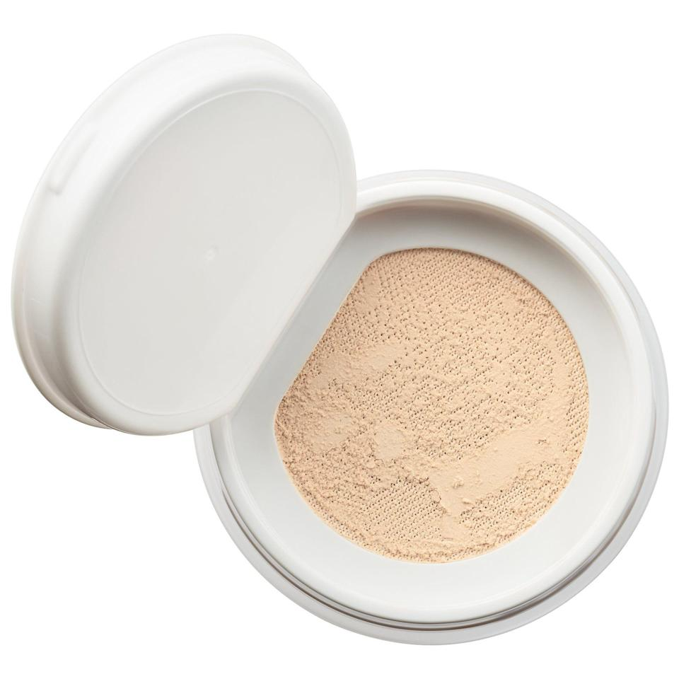 "<p><strong>MILK MAKEUP</strong></p><p>sephora.com</p><p><strong>$29.00</strong></p><p><a href=""https://go.redirectingat.com?id=74968X1596630&url=https%3A%2F%2Fwww.sephora.com%2Fproduct%2Fblur-set-matte-loose-setting-powder-P435358&sref=https%3A%2F%2Fwww.goodhousekeeping.com%2Fbeauty-products%2Fg35745893%2Fbest-face-powders%2F"" rel=""nofollow noopener"" target=""_blank"" data-ylk=""slk:Shop Now"" class=""link rapid-noclick-resp"">Shop Now</a></p><p>If there were an innovative packaging award for powders, this one would win. <strong>A mesh sieve separates the product from the outside, making it easy to use what you need without wasting powder.</strong> ""This powder is gorgeous,"" one reviewer says. It sets and blocks eyebrows beautifully. It bakes both lightly and heavily like a champ. It sits beautifully on the skin or it sits deeply in your skin — you choose!""</p>"