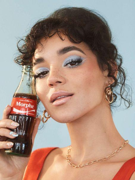 PHOTO: Coca-Cola 1971 celebrates the 50th anniversary of the iconic 1971 Unity Campaign and represents peace, optimism and connection. (Morphe)
