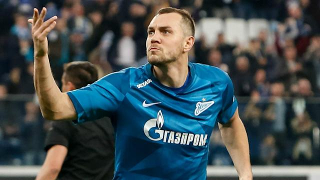 The Premier League side reached out to the 31-year-old striker as they looked to replace Harry Kane