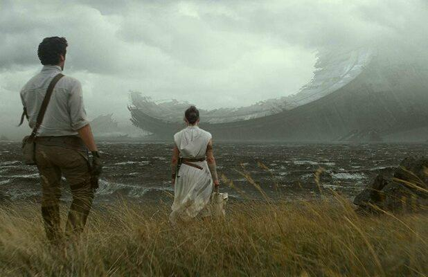 'Star Wars: The Rise of Skywalker' Has Way Too Many Death Stars
