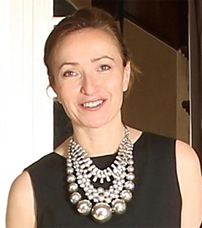 Businesswoman Nicola Jones to try to tempt Londoners to Petworth
