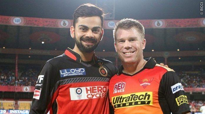 High-profile players disappointed in the RCB v SRH game on Monday. [PC: B