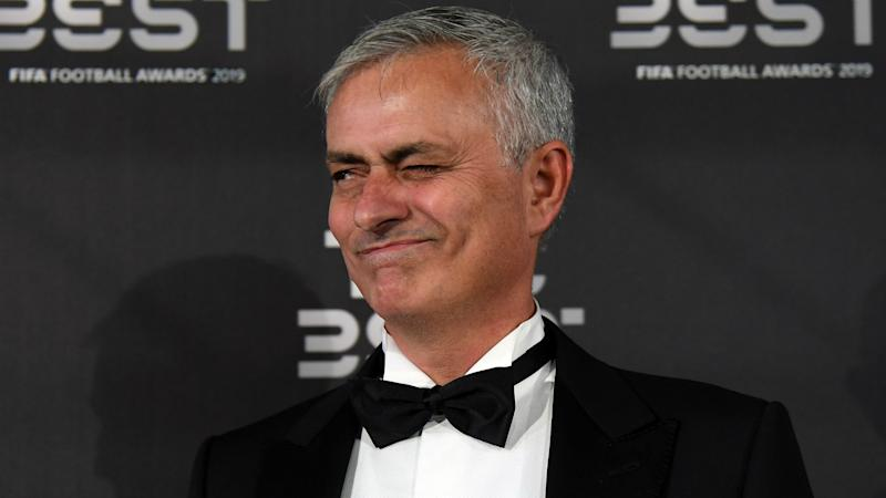 Rumour Has It: Tottenham make contact with Mourinho as Allegri prepares for Man United
