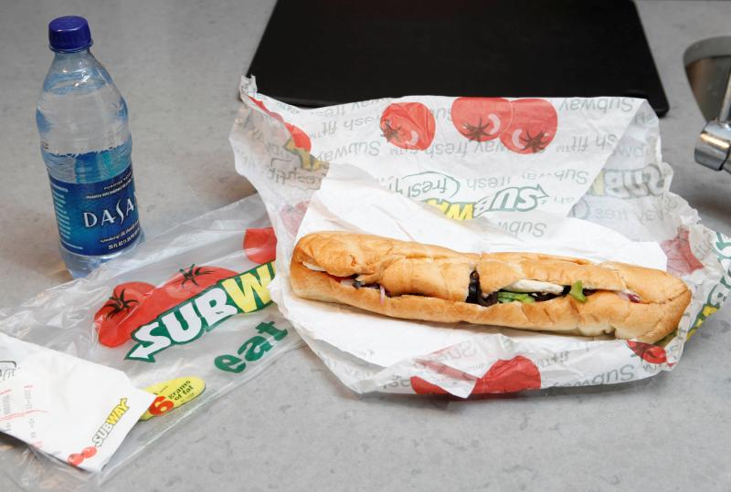 Subway 'crisis': Is footlong sub really 11 inches?