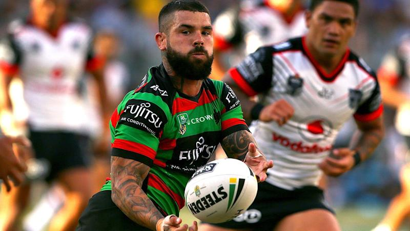 Setback for Rabbitohs as Reynolds forced into surgery