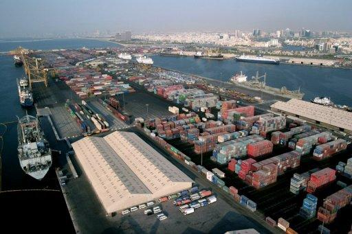DP World has announced net profit of $247 mn for the first half