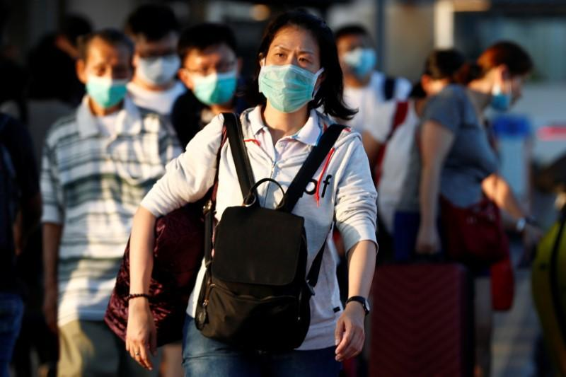 Singapore says ready for more support to economy in coronavirus fight