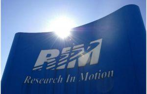 """Consumer market exit claims are """"wholly inaccurate"""" says RIM spokesperson"""