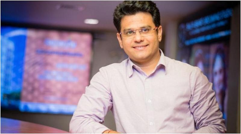 Meet Sachin Bamgude – The Chairman Of S.P Enterprises Who Is All Set To Expand His Business By Mid-2020