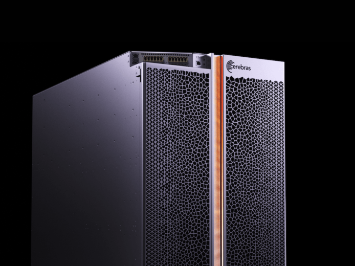 The Cerebras CS-1 is 200-times faster than a modern supercomputerCerebras