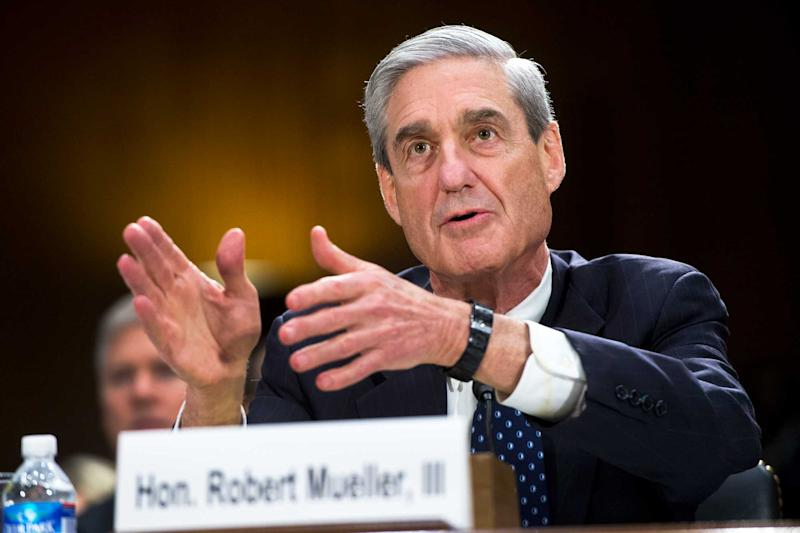 Lawyers for Russian oligarch, Republicans now involved in possible Mueller mystery case: Report
