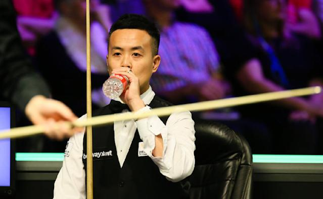 (Photo Credit : World Snooker)