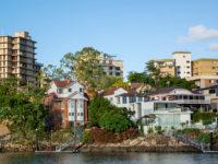 Some Australians have been trying to use their early super withdrawals to get onto the property ladder, mortgage brokers say