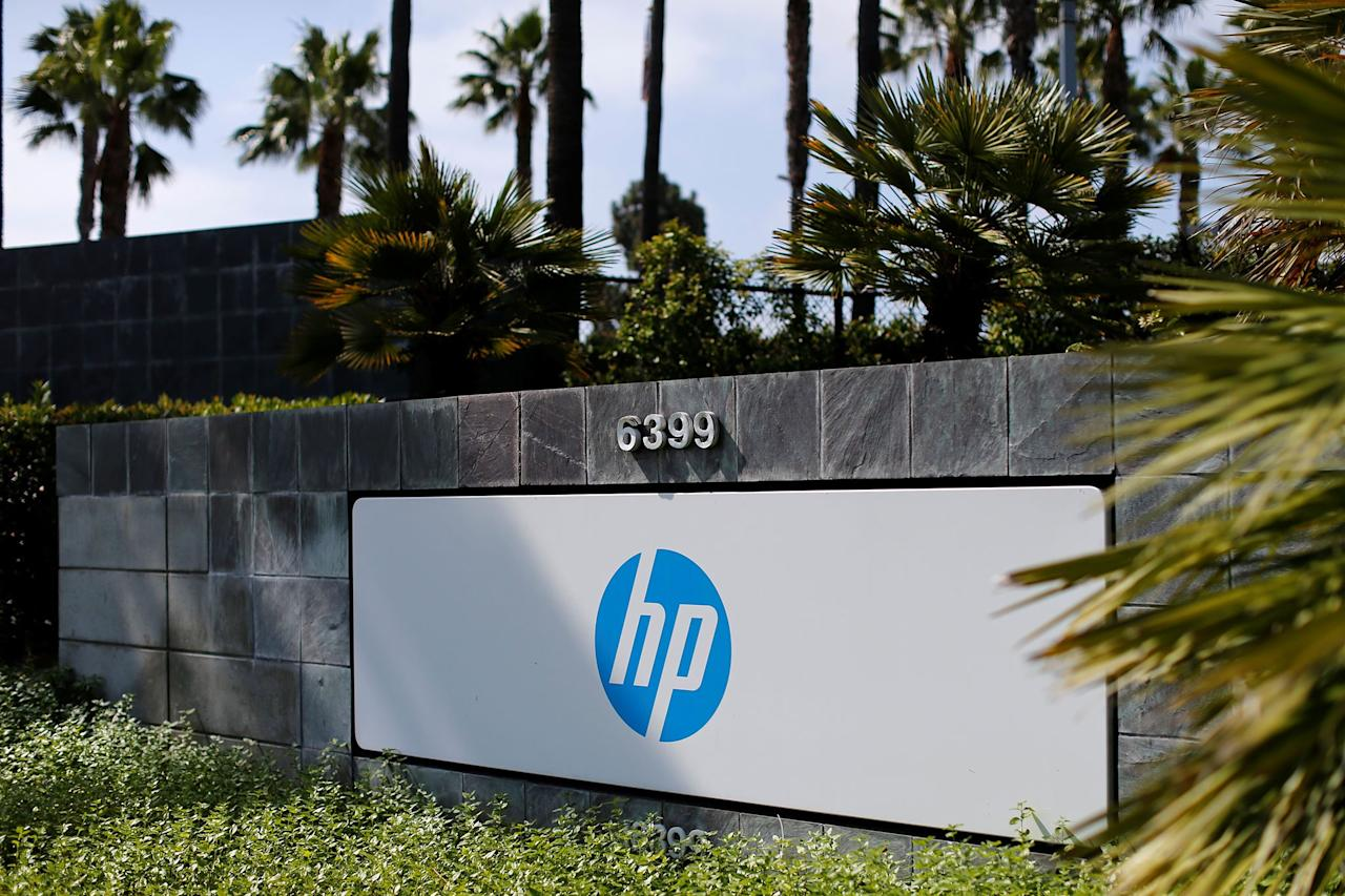 Former Autonomy executive convicted of fraud over role in $10.3bn takeover by Hewlett Packard