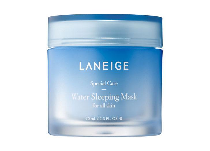 """<p>Consider adding this sleeping mask to your night routine. The gel texture—made of orange flower, rose and sandalwood—absorbs into your skin.</p> <p><a class=""""link rapid-noclick-resp"""" href=""""https://shop-links.co/1737864125860891979"""" rel=""""nofollow noopener"""" target=""""_blank"""" data-ylk=""""slk:Buy It ($25)"""">Buy It ($25)</a></p>"""
