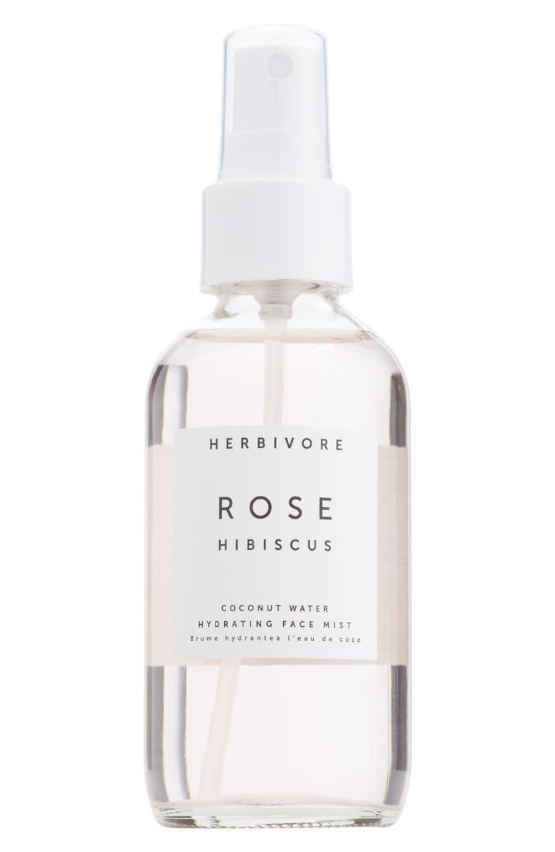 """<h2>Herbivore Rose Hibiscus Hydrating Face Mist</h2><br>This gorg little beauty gift is under $20 — but it still falls on the expensive end when you consider what mom would actually spend on herself. That's part of what makes Herbivore's hydrating face mist with calming rose hibiscus scent such a luxurious treat. Add in some Nordy gift wrapping and she'll be delighted to receive this special package.<br><br><strong>Herbivore Botanicals</strong> Rose Hibiscus Hydrating Face Mist, $, available at <a href=""""https://go.skimresources.com/?id=30283X879131&url=https%3A%2F%2Fwww.nordstrom.com%2Fs%2Fherbivore-botanicals-rose-hibiscus-hydrating-face-mist%2F5457979%3F"""" rel=""""nofollow noopener"""" target=""""_blank"""" data-ylk=""""slk:Nordstrom"""" class=""""link rapid-noclick-resp"""">Nordstrom</a>"""