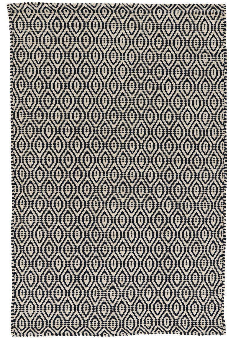 "<p>hookandloom.com</p><p><strong>$165.00</strong></p><p><a href=""https://hookandloom.com/product/brighton-eco-cotton-rug-indigo-natural/"" rel=""nofollow noopener"" target=""_blank"" data-ylk=""slk:BUY NOW"" class=""link rapid-noclick-resp"">BUY NOW</a></p><p>Hook and Loom's handwoven eco-friendly cotton rugs aren't just stunning, they're also designed to be machine-washed making them sustainable <em>and</em> simple to clean<em>.</em></p>"