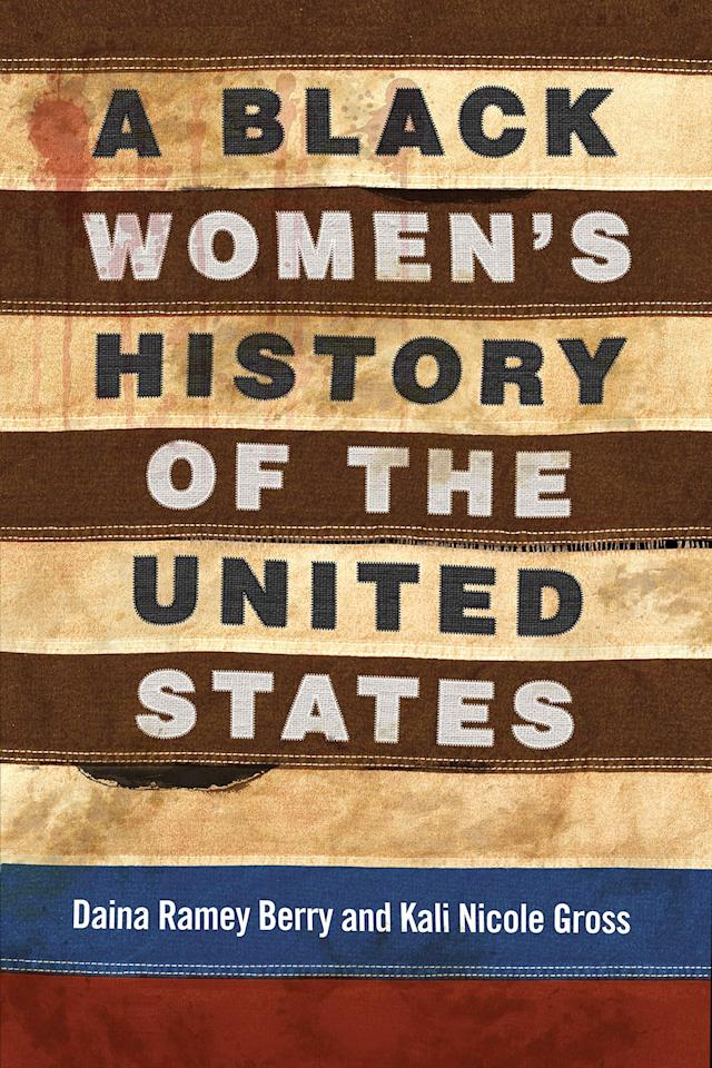 "<p>Hear the many voices of black women, from the enslaved, to religious leaders, artists and activists, in <strong><a href=""https://www.popsugar.com/buy?url=https%3A%2F%2Fwww.amazon.com%2FWomens-History-United-ReVisioning-American%2Fdp%2F0807033553%2F&p_name=A%20Black%20Women%27s%20History%20of%20the%20United%20States&retailer=amazon.com&evar1=news%3Aus&evar9=47292861&evar98=https%3A%2F%2Fwww.popsugar.com%2Fnews%2Fphoto-gallery%2F47292861%2Fimage%2F47292871%2FBlack-Women-History-United-States-by-Daina-Ramey-Berry-Kali-Nicole-Gross&prop13=api&pdata=1"" rel=""nofollow"" data-shoppable-link=""1"" target=""_blank"" class=""ga-track"" data-ga-category=""Related"" data-ga-label=""https://www.amazon.com/Womens-History-United-ReVisioning-American/dp/0807033553/"" data-ga-action=""In-Line Links"">A Black Women's History of the United States</a></strong>. Be enchanted by their determination and grit, and humbled by their bravery in the face of oppression. This not-to-be missed non-fiction book reveals women who were instrumental in developing our country, and celebrates their spirit and courage. </p>"