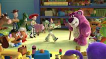 <p>Going into the third movie in the <em>Toy Story </em>trilogy, you couldn't possibly have expected it to hit so hard. But the film was crafted specifically to tap into the younger you as it explored the passage of time and growing up. This wasn't just a chance to see Woody, Buzz and the gang moving on — it was a chance to look back and see how far you've come.</p>