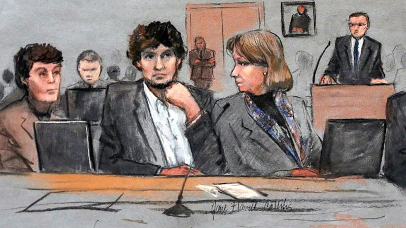 Deliberations Begin: Boston Bomber Dzhokhar Tsarnaev's Fate in Jurors' Hands