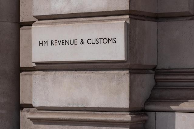 Olver replaced bank details for HMRC with his own to make fake payments. (Getty)