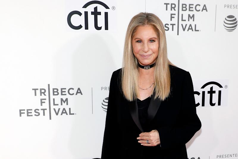 Even Female Film Critics Were Crappy to Barbra Streisand When She Was a Director