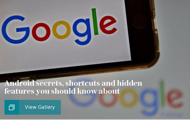 Android secrets, shortcuts and hidden features you should know about