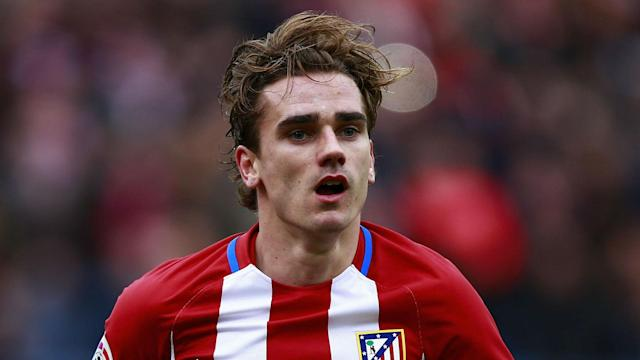 Atletico Madrid attacker Antoine Griezmann would find it hard to turn down Real Madrid, Barcelona and Bayern Munich.